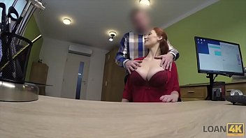 loan4k hypnotizing tits for credit chief