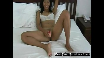 wooly poon japanese ultra-cutie hand job