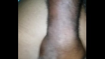hefty ebony yellow dick cock-wringing vag.