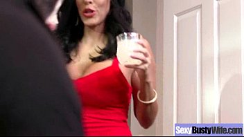 veronica rayne glorious chesty wifey penetrate gonzo on.