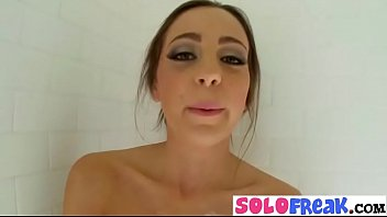 abigail mac stunning steaming solo female strokes on.