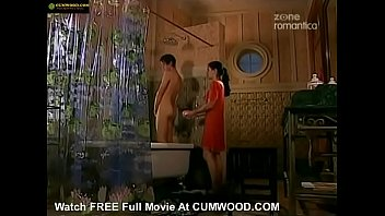cumwoodcom - gal helps youthfull boy in the douche