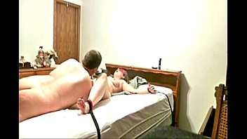 taunting strapped up wifey from loveforcamscom