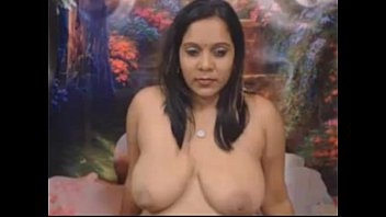 indian mature on web cam -.