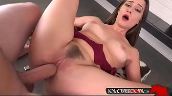 acrobatic stunner cassidy klein climaxes on camper wylde bigcock