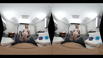 milfvr - cox039_s casting couch ft.