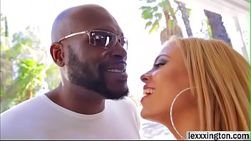 luna starlet tryouts to lexington steele for an.