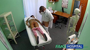 fakehospital youthful teenager damsel not on birth manage.