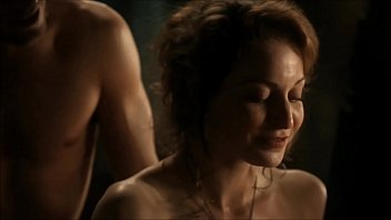 esmeacute_ bianco and alfie allen fuck-a-thon sequence in.