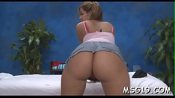 glorious masseuse unclothes to give scorching stud a.