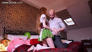 how to instruct a cherry about bj and hand-job