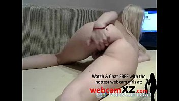 rump cams  damsel gropes her pubes while.