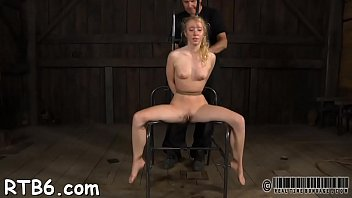 intensive flogging with painful torment for.