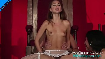 domme angels makeout to satiate her