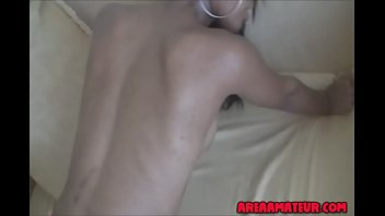 sugely dominican cummed on and drilled