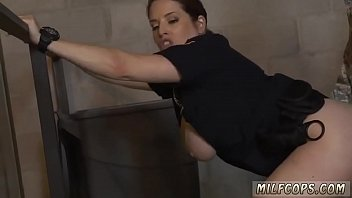 office cougar anal penetration and brazilian faux soldier.