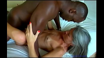 a stormy afternoon with cougar n large ebony stiffy