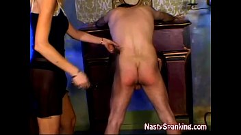 spanking paddle for the wild boy