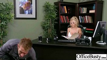 kayla kayden crazy yam-sized-boobed office chick love firm.