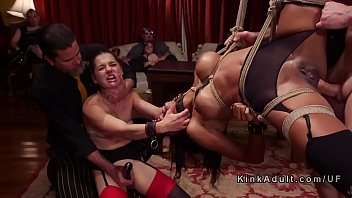 halloween hook-up sadism & sadism soiree