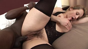 crazy cuckold cougar magda gets backside ravaged on.