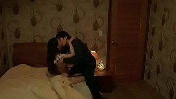 korean lovemaking vignette sexy korean chick han ga-hee.