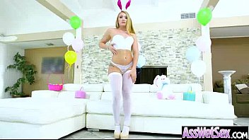 nasty doll aj applegate with yam-sized lubed humid.