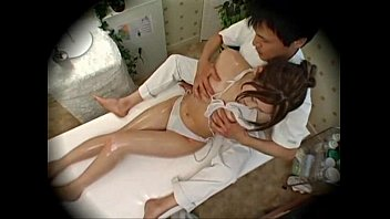 style model fondled to ejaculation  by health.