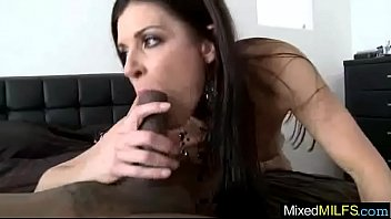 ultra-kinky mature doll india summer love large dark-hued.