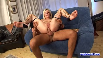 fetish foot-jobs and anal intrusion-fuck-a-thon