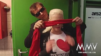 marvelous german mommy gang-pulverize mass ejaculation