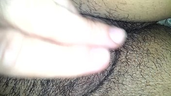 wifes wooly labia