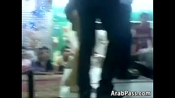 yam-sized arab dancing for some folks.