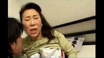 japanese japanese mature mother luvs her sons-in-law cum-pump.