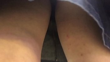 chinese upskirt compilation - coed -.