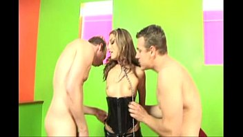 jenna haze plowed like a breezy by 2 dudes