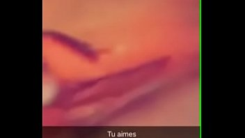 justine mouille sur son-in-law snapchat