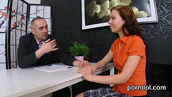 nice school gal was taunted and fucked by.