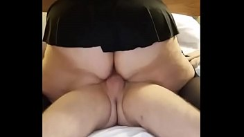 plumper wifey dumps on another man039_s.