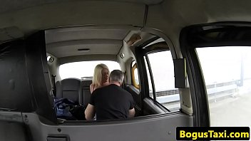 brit hoe poon inserted with cabbie.