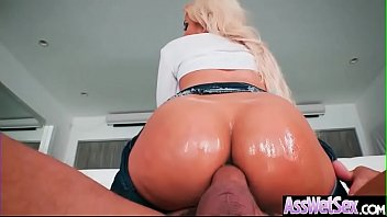 luna starlet supah-poking-hot chick with large arse get.