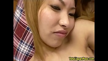 smalltits small japanese stunner drilled in point of sight