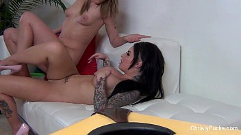 christy mack amp_ dahlia sky behind-the-episodes