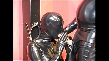 steaming sub woman fellating a master039_s.