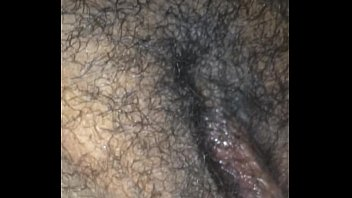 ebony chick breeded  inseminated by milky masculine.
