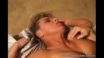 inward ejaculation for swinger housewife