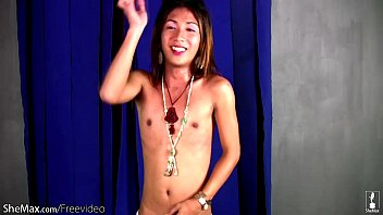 uber-cute chinese librarian luvs striptease and.