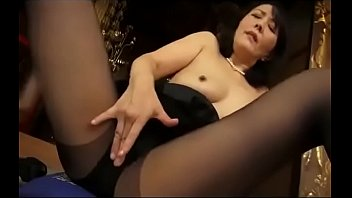 japanese widow wanks