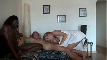the milky boy romps the ebony maid and.