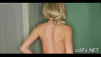jism-greedy first-ever-timer eighteen age nubile rams her jaws.